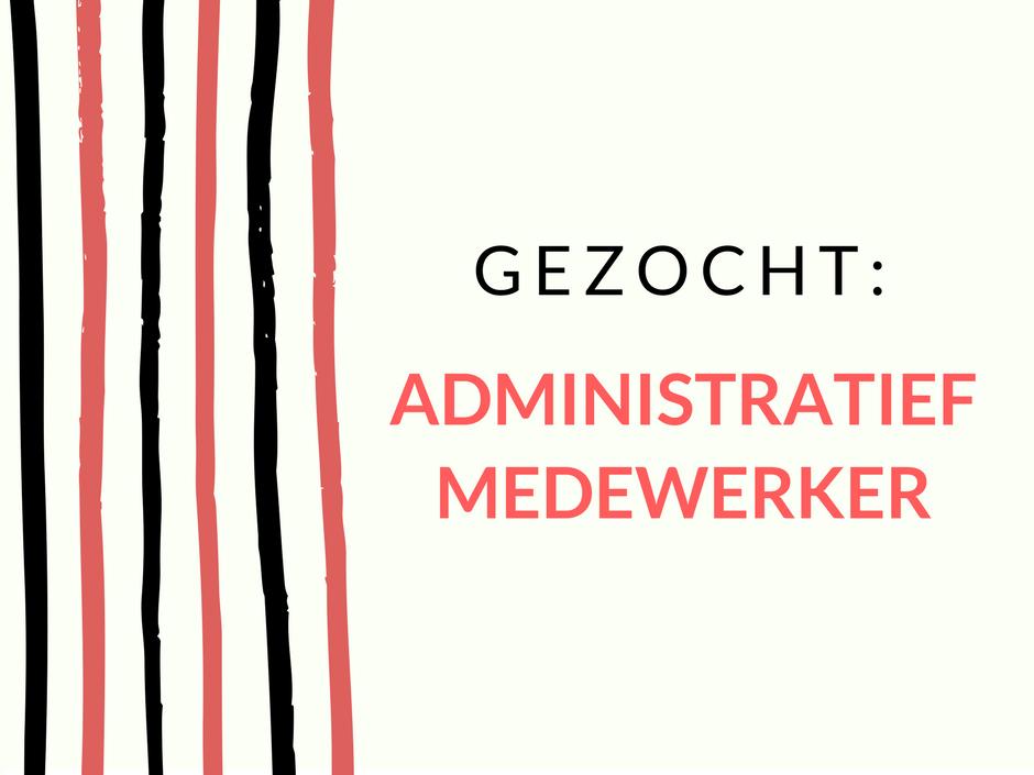 Gezocht-administratief-medewerker